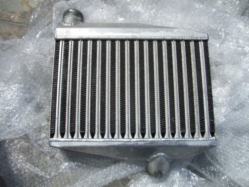 ARC TMIC intercooler 03