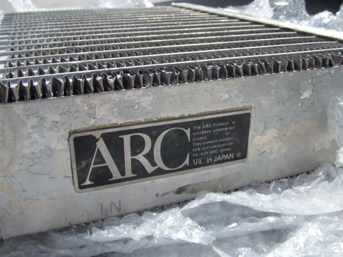 ARC TMIC logo