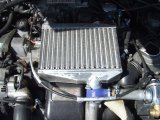 ARC TMIC intercooler celica