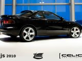 elica st185 featured in celicaclub.lv calendar, July 2010
