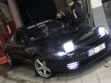 celica st85 alltrac gt4 gtfour at angar warehouse toora rims wheels lights h4