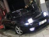 celica st85 alltrac gt4 gtfour at angar warehouse toora rims wheels lights h4