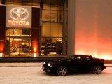 Toyota center Latvia, Celica st185 snow