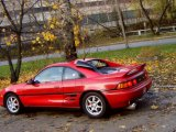 Toyota MR2 SW20 turbo 3sgte